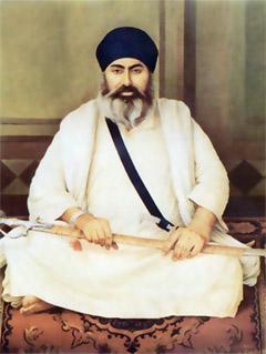 Sant Baba Gurbachan Singh Ji